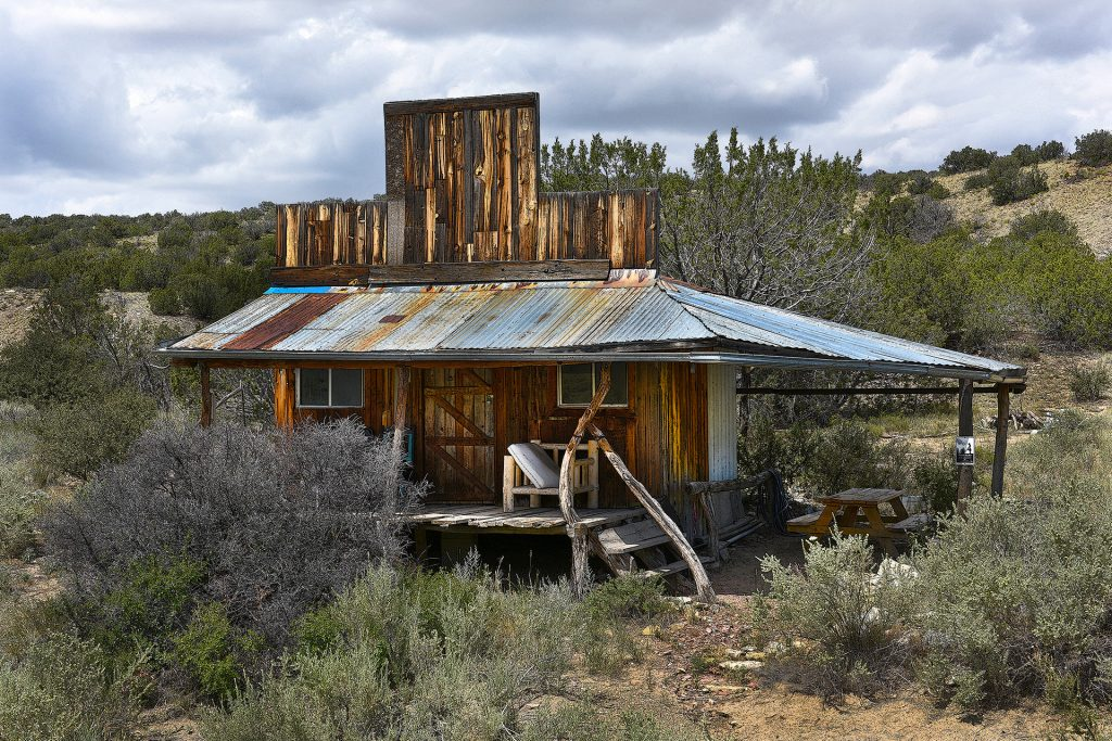 roadside bldg, NM pe6