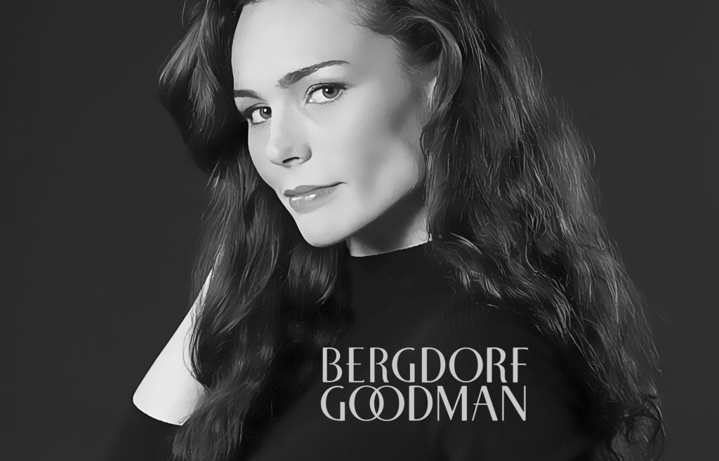 Elle for Bergdorf