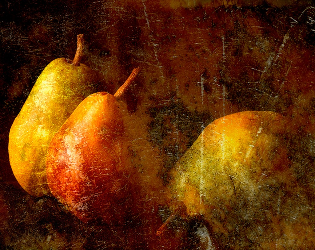 Pears (HN)